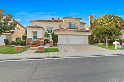 Rowland Heights Single Family Home For Sale: 18953 Amberly Place
