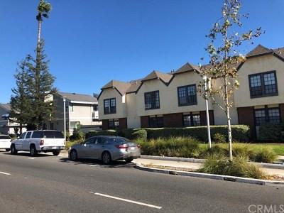 Temple City Condo/Townhouse For Sale: 6004 Rosemead Boulevard #2
