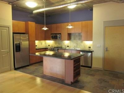 Pasadena Condo/Townhouse For Sale: 840 E Green Street #421