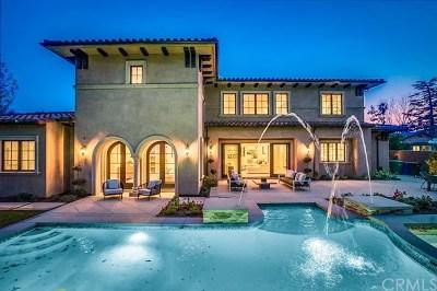 Arcadia Single Family Home For Sale: 355 W Lemon Avenue