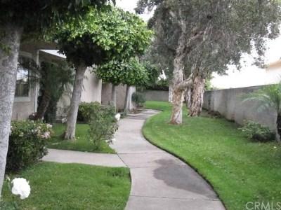 Baldwin Park Condo/Townhouse For Sale: 4050 Badillo Circle #C
