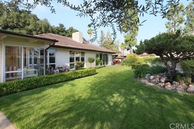 Arcadia Single Family Home For Sale: 1235 Oakhaven Lane