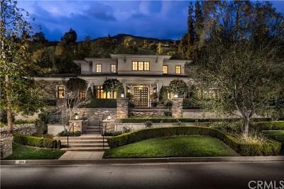 Arcadia Single Family Home For Sale: 2133 Highland Oaks Drive