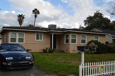 Arcadia Single Family Home For Sale: 1120 Highland Oaks Drive