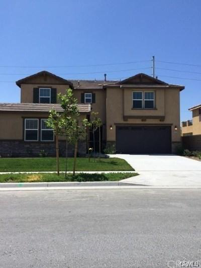 Eastvale Single Family Home For Sale: 14565 Viva Dr