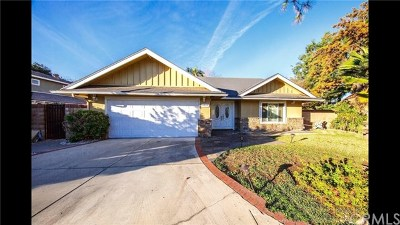 Temple City Single Family Home For Sale: 6540 Oak Avenue