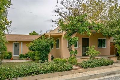 Sierra Madre Single Family Home For Sale: 39 Windsor Lane