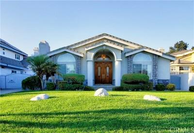 Arcadia Single Family Home For Sale: 429 W Woodruff Avenue