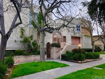 South Pasadena Condo/Townhouse For Sale: 230 Monterey Road #C