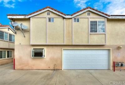 Rental For Rent: 534 N Lark Ellen Avenue #3
