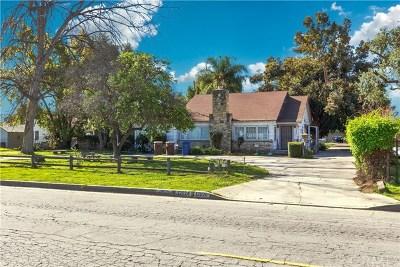 El Monte Single Family Home For Sale: 12020 Roseglen Street