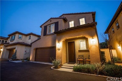 Monterey Park Single Family Home For Sale: 409 Encanto Lane