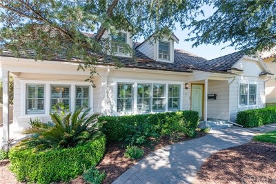 Single Family Home For Sale: 2275 Ridgeway Road