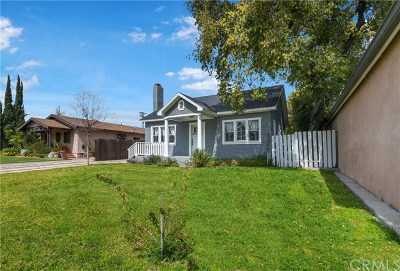 Pasadena Single Family Home For Sale: 1781 Whitefield Road
