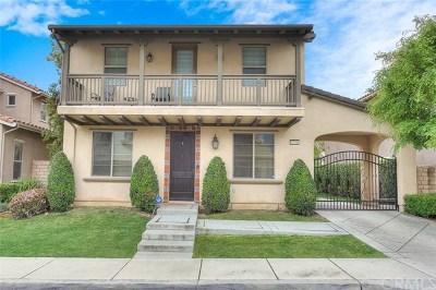 Pasadena Single Family Home For Sale: 2756 Madera Drive