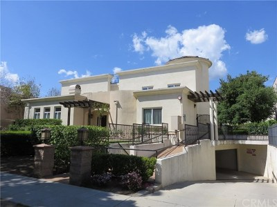 Pasadena Condo/Townhouse For Sale: 2463 Oswego Street #108