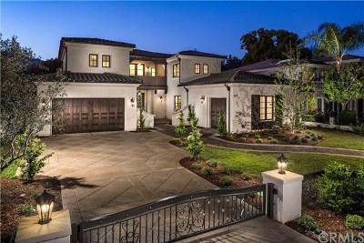 Arcadia Single Family Home For Sale: 263 W Naomi Avenue