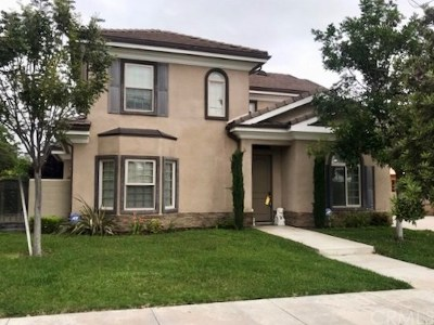 Temple City Single Family Home For Sale: 5400 McCulloch Avenue