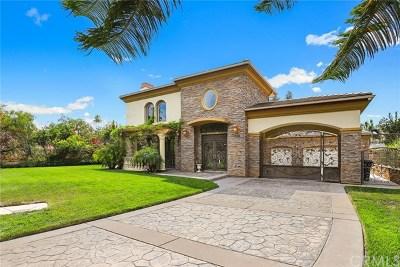 Monrovia Single Family Home For Sale: 563 N Alta Vista Avenue