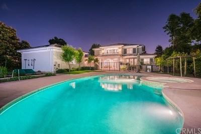 Arcadia Single Family Home For Sale: 2015 Bella Vista Avenue