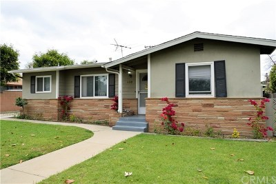 Claremont Multi Family Home For Sale: 460 Mountain Ave