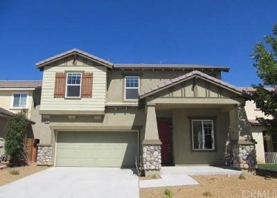 Single Family Home For Sale: 8762 Redondo Avenue