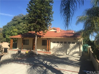 Arcadia Single Family Home For Sale: 1300 S 10th Avenue