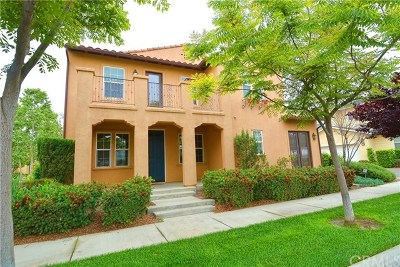 Ontario Single Family Home For Sale: 4098 E Cottage Paseo