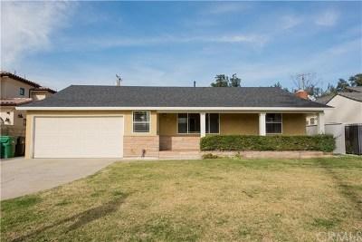 Arcadia Single Family Home For Sale: 31 W Le Roy Avenue