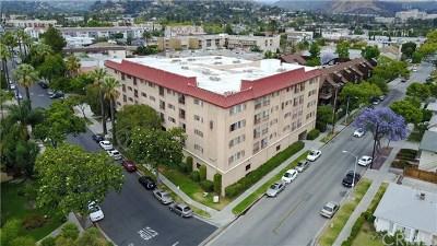 Glendale Multi Family Home For Sale: 310 N Cedar Street