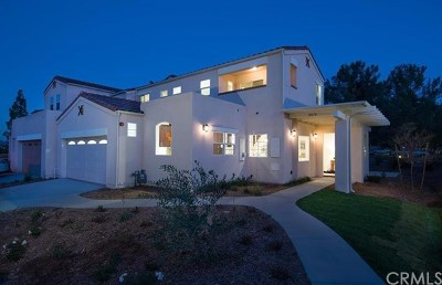 Murrieta Condo/Townhouse For Sale: 38470 Glen Abbey Lane