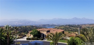 San Dimas Single Family Home For Sale: 326 Via Blanca