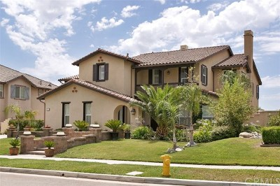 Rancho Cucamonga Single Family Home For Sale: 13751 Breeders Cup Drive