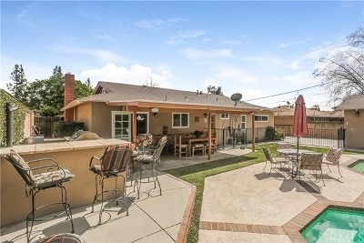 Arcadia Single Family Home For Sale: 1115 S 9th Avenue