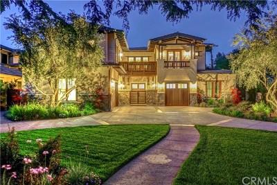 Arcadia Single Family Home For Sale: 2320 S Santa Anita Avenue