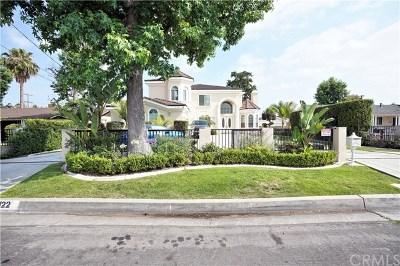 San Gabriel Single Family Home For Sale: 9122 Ardendale Avenue