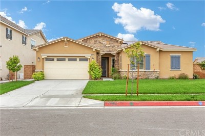 Chino Single Family Home For Sale: 6858 Birmingham Drive