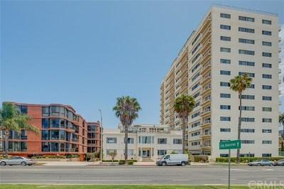 Multi Family Home For Sale: 1045 Ocean Avenue