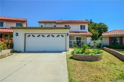 Upland Single Family Home For Sale: 1397 Blossom Circle