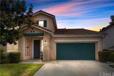 Temecula Single Family Home For Sale: 31467 Seminole Street