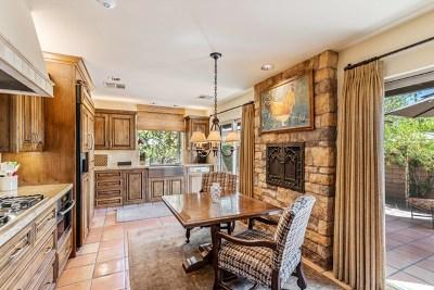Pasadena Condo/Townhouse For Sale: 2480 E Villa Street #4