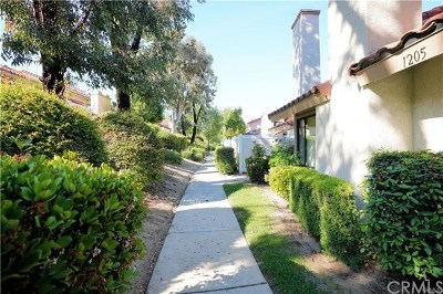 Diamond Bar CA Condo/Townhouse For Sale: $548,000