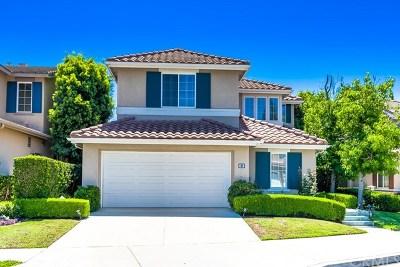 Irvine Single Family Home For Sale: 32 Bristlecone