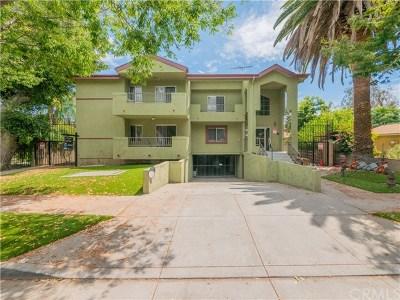 Pasadena Condo/Townhouse For Sale: 372 E Ashtabula Street #103