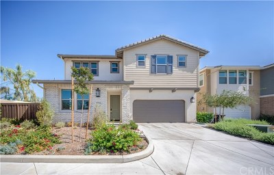 La Verne Single Family Home For Sale: 4514 Romick Circle