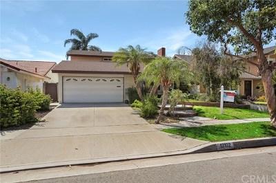 Cerritos Single Family Home For Sale: 13102 Briarwood Street