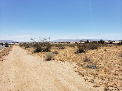 Victorville Residential Lots & Land For Sale: 5th Avenue