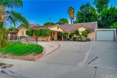 Hacienda Heights Single Family Home For Sale: 15270 Montesano Street