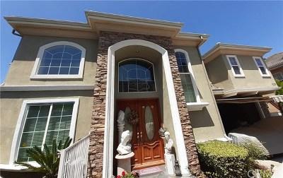 San Gabriel Single Family Home For Sale: 8205 Joshua Court
