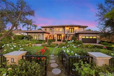 Arcadia Single Family Home For Sale: 310 E Duarte Road